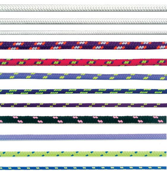 PES polyesterové lana Image