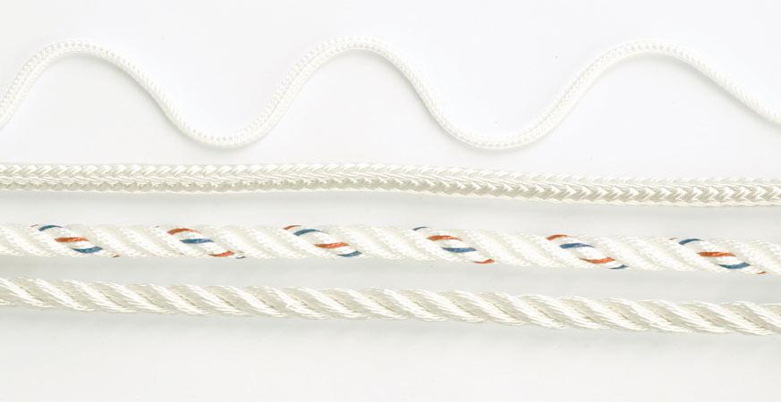 PA polyamidové lana Image