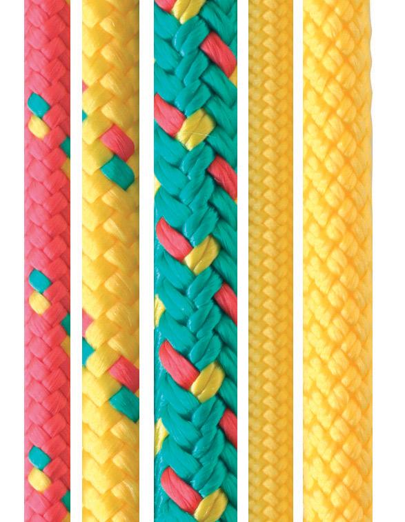 PPV polypropylenové lana Image