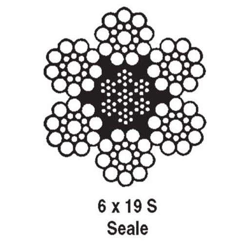 lano SEAL oceľová duša Image