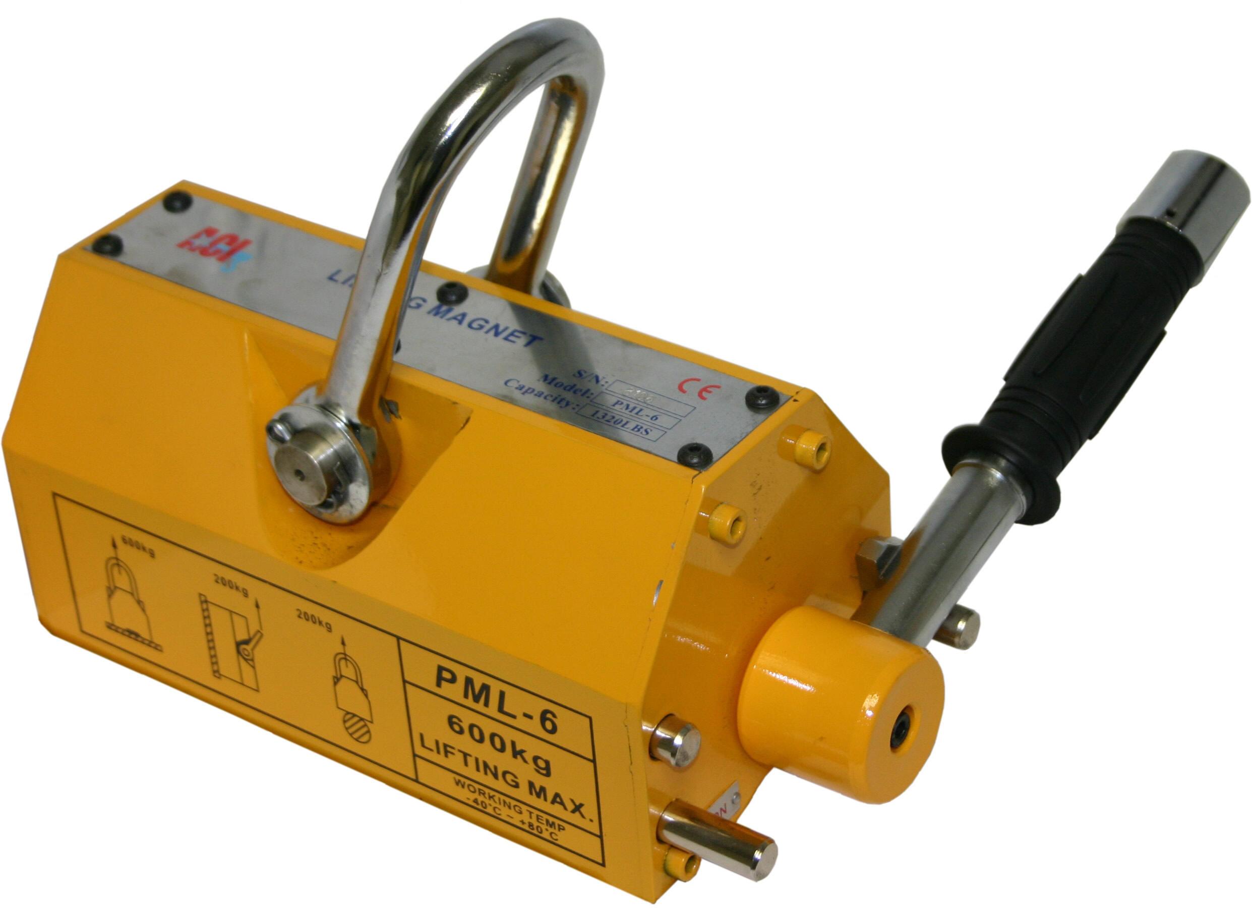 magnet PML Image